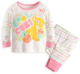 Disney Nala PJ PALS Set for Baby - The Lion King