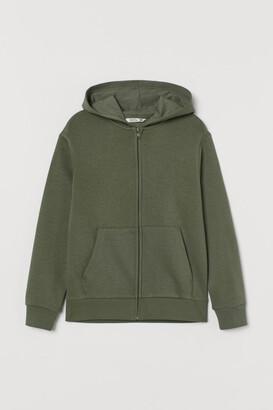 H&M Hooded jacket