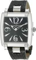 Ulysse Nardin Women's 13391/0602 Caprice Diamond Dial Watch