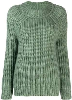 Forte Forte Brina waffle knit jumper