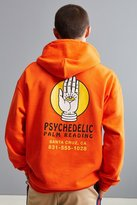 Urban Outfitters Psychedelic Palm Reader Hoodie Sweatshirt