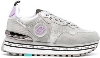 Liu Jo Suede Sneakers