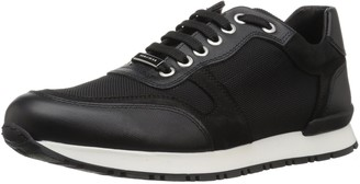 Bugatchi Men's Belluno Sneaker