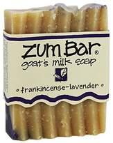 Indigo Wild Zum Bar Frankincense-Lavender, 3 oz