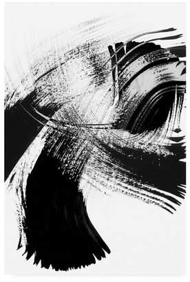 "Möve Sharon Chandler Your on White Iv Canvas Art - 20"" x 25"""