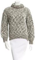 Yigal Azrouel Wool Turtleneck Sweater