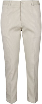 Dondup Striped Print Trousers