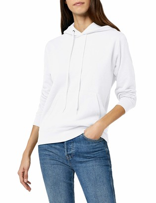 Fruit of the Loom Women's Pull-over Classic Hooded Sweatshirt Clasic