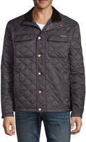 Free Country Quilted Micro Ripstop Jacket