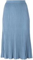 Christian Wijnants 'Kioni' pleated skirt
