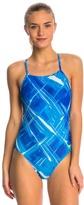 Speedo Women's The One Solar Strobe One Piece Swimsuit 8148559