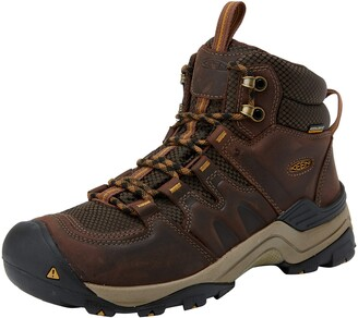Keen Men's Gypsum II Mid WP Hiking Boots