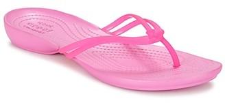 Crocs ISABELLA FLIP W