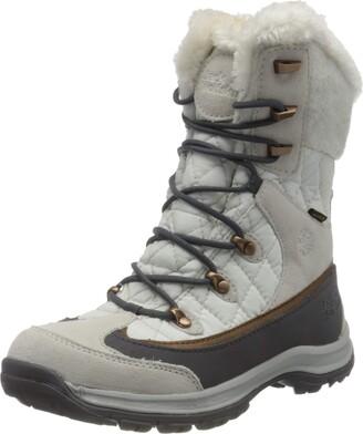 Jack Wolfskin Women's Aspen Texapore High W Snow Boot