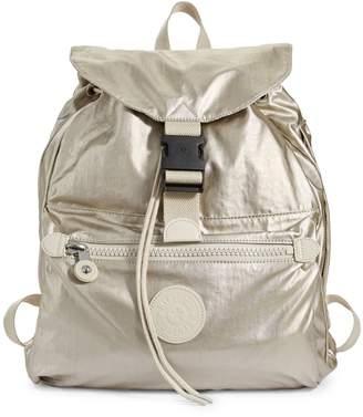 Kipling Keeper Coated Nylon Backpack