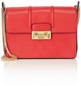 Lanvin Women's Jiji Small Shoulder Bag-RED