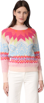 Temperley London Genesis Sweater