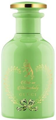 Gucci The Alchemist's Garden Ode on Melancholy Perfume Oil