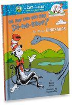 Book Say Can U Dino