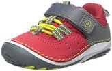 Stride Rite Soft Motion Amos Sneaker (Little Kid/Big Kid)