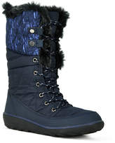 Navy Hike I Lace-up Boot