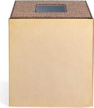 Zodiac Embellished Tissue Box