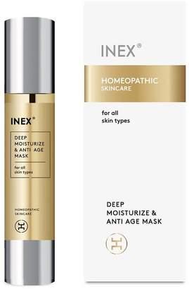 Inex Cosmetics Inex Deep Moisturize & Anti Age Mask