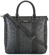 Dolce & Gabbana Mediterraneo tote - men - Calf Leather - One Size