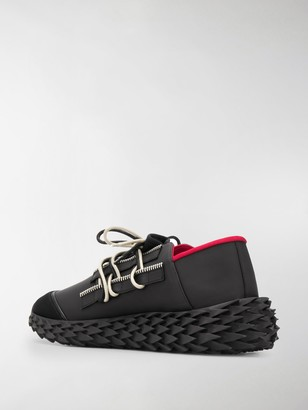 Giuseppe Zanotti Urchin low top sneakers
