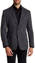 Billy Reid Rustin Two Button Notch Lapel Jacket