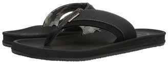 Freewaters Logan (Black/Grey) Men's Shoes