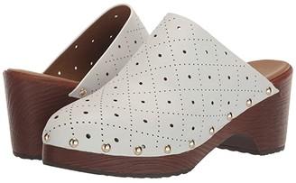 Aerosoles Martha Stewart Doris (Black Leather) Women's Shoes