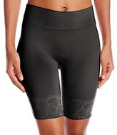Maidenform Women's Shapewear Peek Out Shapers Thigh Slimmer