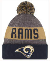 New Era Kids' Los Angeles Rams Nfl Sport Knit