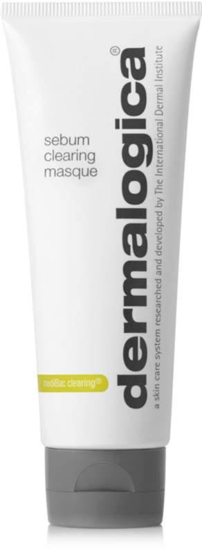 Dermalogica Sebum Clearing Masque - 2.5oz