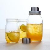 Williams-Sonoma Mason Jar Cocktail Shaker