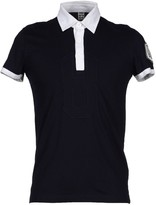 Bikkembergs Polo shirts - Item 37646833