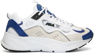 Fila Trigate low-top sneakers