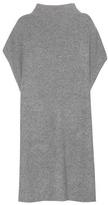 The Row Aram Cashmere Poncho Sweater