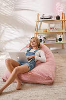 Urban Outfitters Triangle Bean Bag Lounge Chair