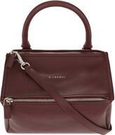 Givenchy Pandora Sugar small leather shoulder bag