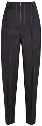 Max & Co. Double-Pleat Trousers