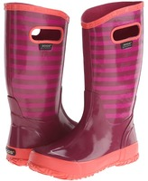 Bogs Rainboot Stripe (Toddler/Little Kid/Big Kid)