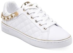 GUESS Women's Brisco Sneakers Women's Shoes