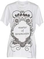Master Coat T-shirt