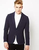 Selected Blazer Kyle - Blue
