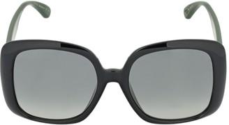 Gucci Gg0714sa Gg Pop Squared Sunglasses