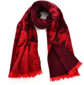 McQ by Alexander McQueen Wool Scarf