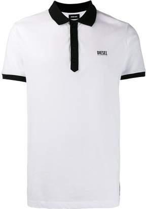 Diesel T-Skatt-B1 polo shirt