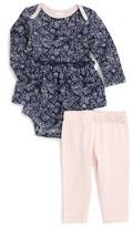 Nordstrom Infant Girl's Bodysuit & Leggings Set
